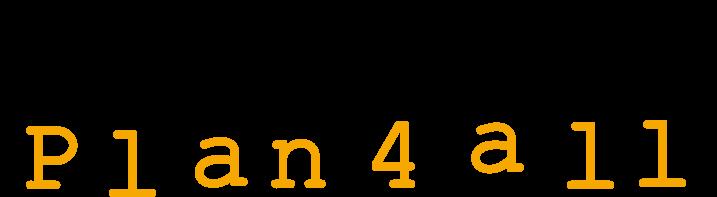 plan4all_logo_4white_bg